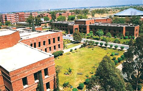 Lums Mba World Ranking by Lums Lahore Univ Of Mgmt Sc Pk