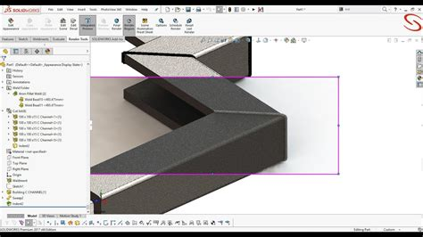 solidworks tutorial video free solidshots weld options free solidworks tutorial youtube