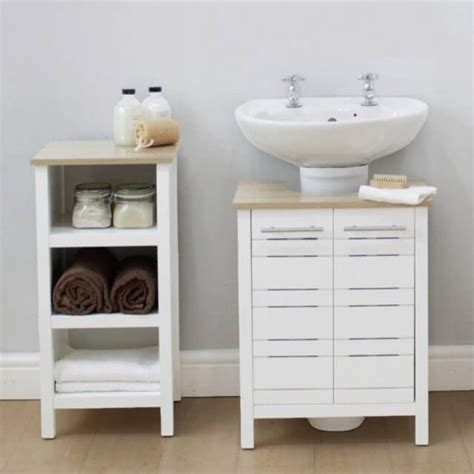 under sink unit bathroom bathroom storage storage ideas