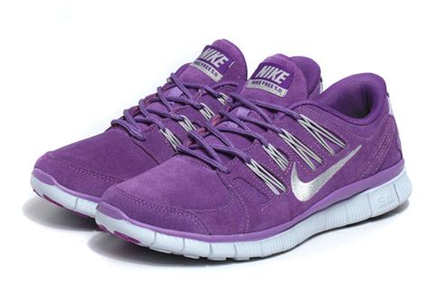 womens purple athletic shoes clearance nike free 5 0 anti fur womens purple running