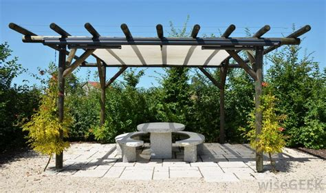 what is a pergola with picture