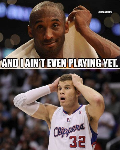 Funny Clippers Memes - 1000 images about lakers on pinterest magic johnson team photos and kobe memes