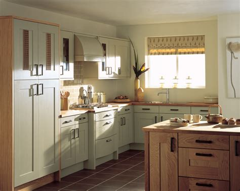 Red And White Kitchens Ideas bespoke kitchen specialist in mansfield