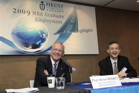 Mba Relations Usa by Hkust S Mba Program Ranks Top In Asia Once Again Hkust