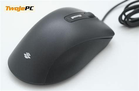 microsoft comfort mouse 6000 w poszukiwaniu postępu recenzja microsoft comfort mouse