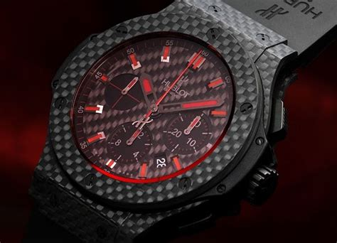 Hublot Premium Quality Mesin Automatic best quality hublot big magic carbon replica cheap replica watches for
