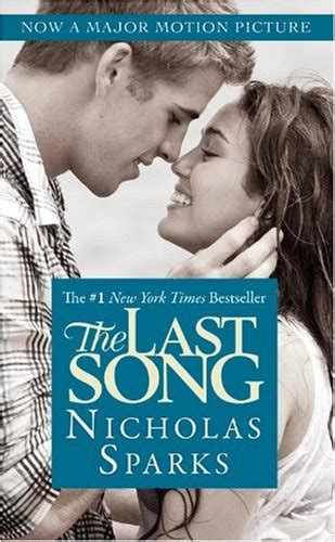 the last song book report the last song by nicholas sparks book review of