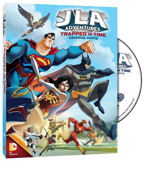 justice league animated film future dc animated movies will exist in the same