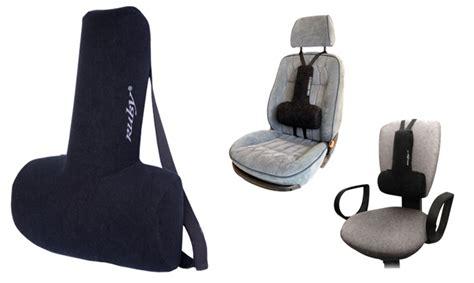 cuscino ergonomico come si usa il cuscino ergonomico komfort chair