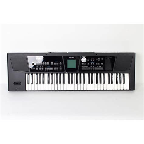 Keyboard Roland Bk5 Baru Used Roland Bk5 Backing Keyboard 888365596648