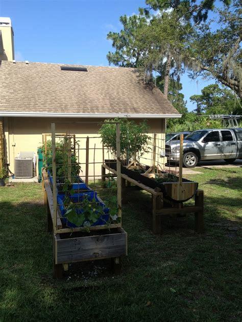 raised planter stand  projectsatobn
