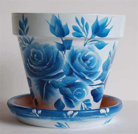 Flower Pots Flowers For Garden Pots