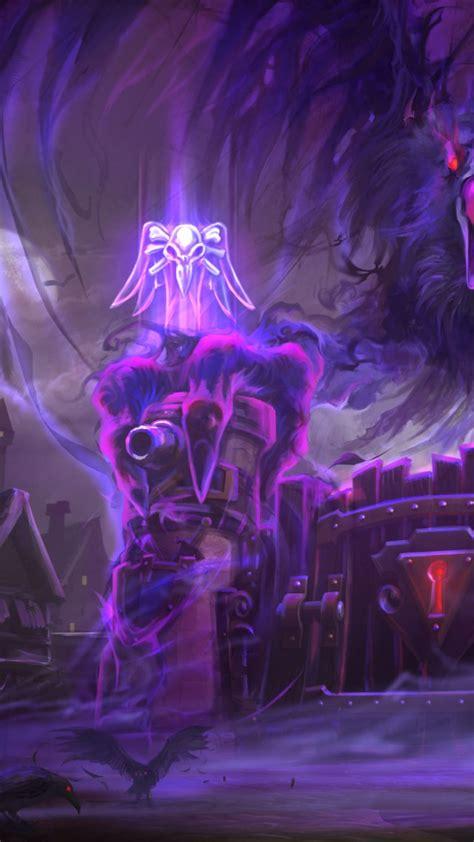 wallpaper heroes   storm  game fantasy pc