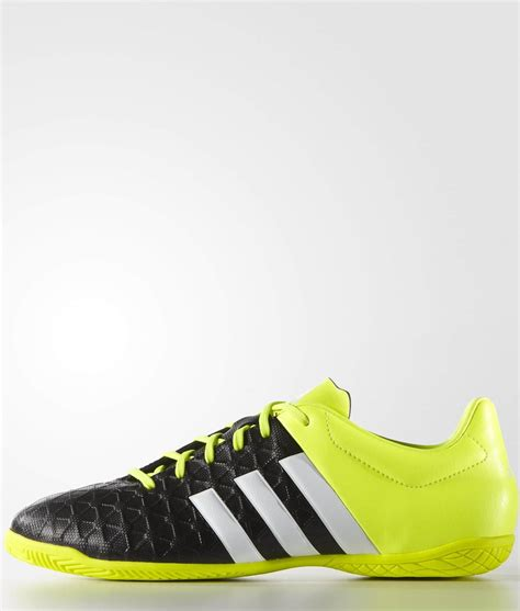 yellow football shoes football boots shoes adidas cleats ace 15 4 black yellow