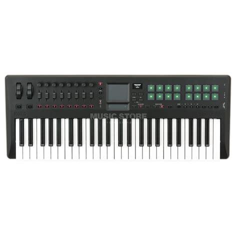 Keyboard Korg Pa50 Usb korg taktile 49 usb midi controllerkeyboard