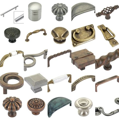 Knobs And Hardware by Knobs Hinges And More Decorative Hardware Avante