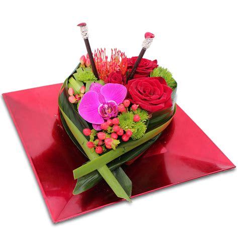 Fleurs Valentin by Bouquet Valentin Tendances Et Nouveaut 233 S 2015 Le
