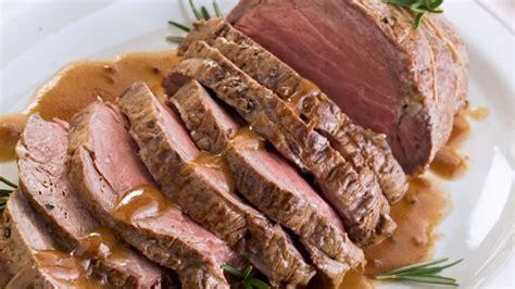 come cucinare carne di vitello arrosto di vitello con salsa ai carciofi ricette bimby