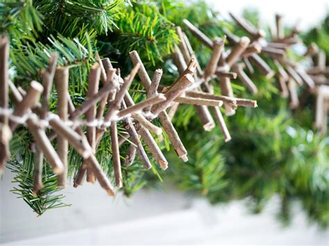 twig tree home decorating country christmas decorations easy crafts and homemade
