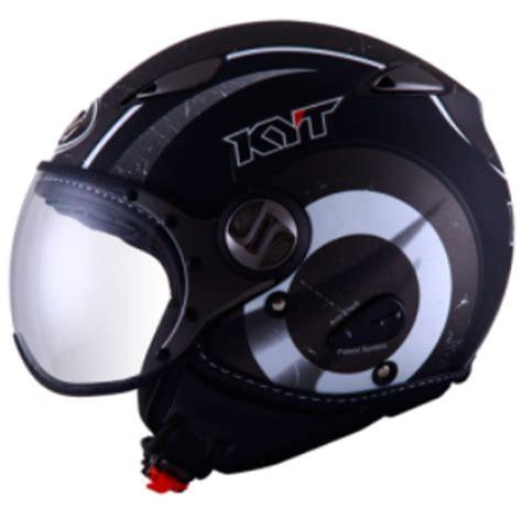 Helm Kyt Dj Maru Goes To World Gp daftar harga terbaru helm kyt half safety