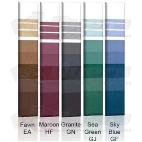 dometic awning colors dometic awning fabric colors carefree window awning replacement fabric