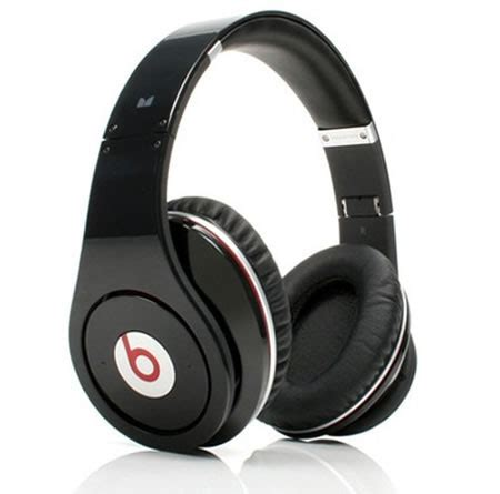 Headset Beats Studio Beats Headphones