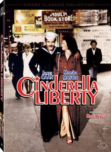 film cinderella liberty a seattle trivia quiz