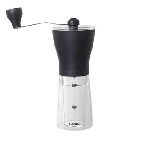 Hario Skerton Coffee Grinder read our hario skerton vs mini mill comparison side by