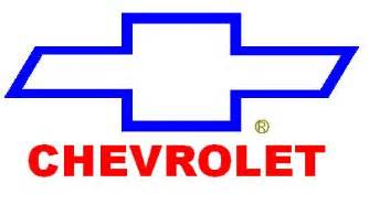 chevrolet bowtie a logo an emblem a history chevrolet
