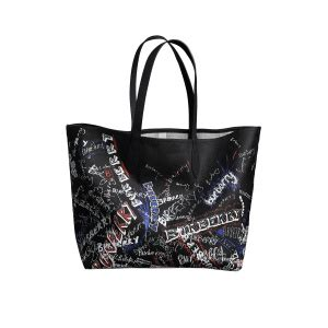 doodle tote bag malaysia introducing the burberry doodle collection s