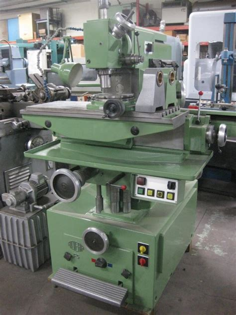 machine for sale aciera f5 universal milling machine for sale one owner