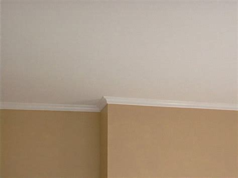 How To Install Ceiling Moulding by Crown Molding Ideas Casual Cottage