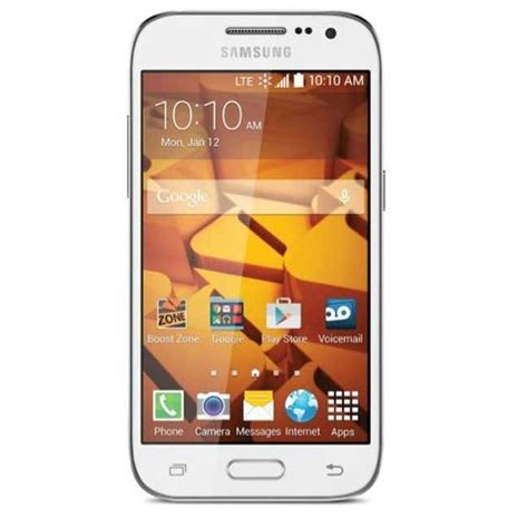 cheap boost mobile android phones new samsung galaxy prevail lte boost mobile android phone