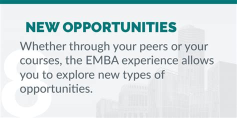Reasons To Get An Executive Mba by Executive Mba Council Prospective Emba Students