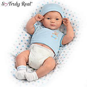 anatomically correct ashton dolls a one to sweet baby boy lifelike baby doll
