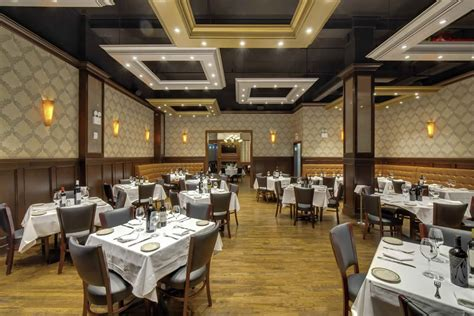 steak house nyc rocco a grand steakhouse opens in nomad