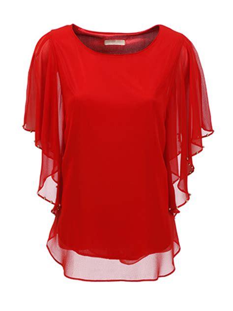 imagenes de blusas rojas blusas rojas 2015
