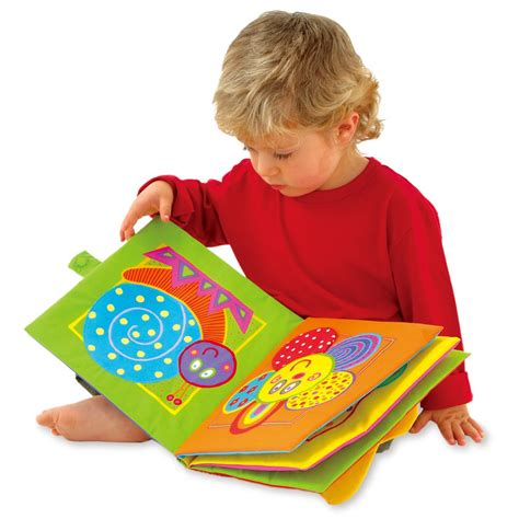 soft book books baby toddler galt toys