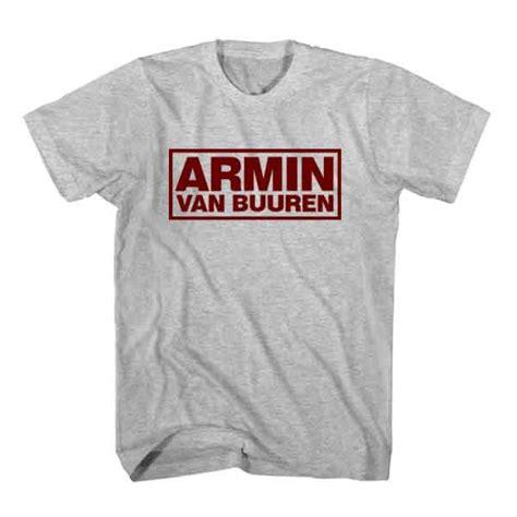 Armin Buuren 2 Sides Tshirt Size M t shirt armin buuren dj t shirt unisex ardamus dj t shirt