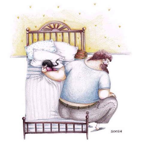 imagenes tiernas de amor entre padres e hijos el amor de un padre por su hija mostrado en estas tiernas