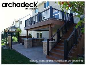 second story deck plans pictures 25 best ideas about second story deck on pinterest two