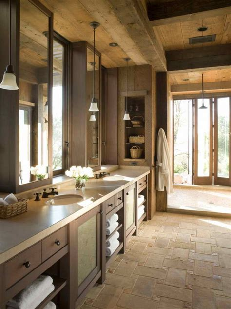rustic bathroom flooring bathroom remodeling best rustic bathroom rustic bathroom