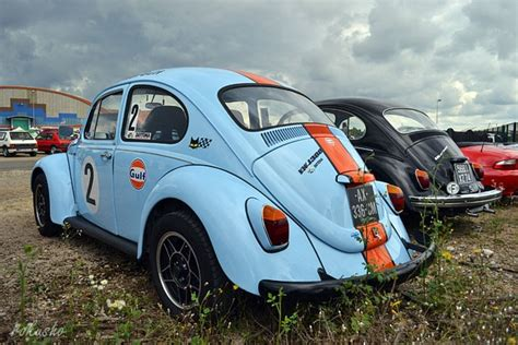 volkswagen beetle race vw cox beetle gulf racing gulf pinterest racing vw