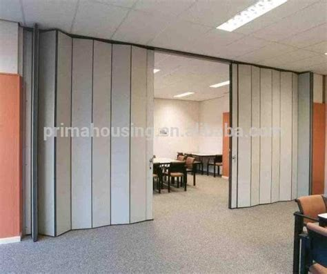 folding wall partitions conference rooms sound proof sliding conference room partition view conference room partition prima product