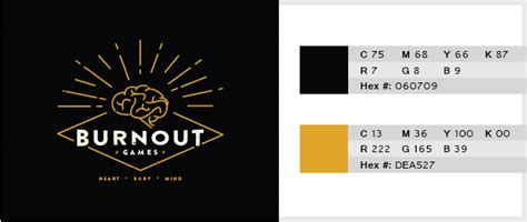 best color combinations with black 10 best 2 color combinations for logo design with free