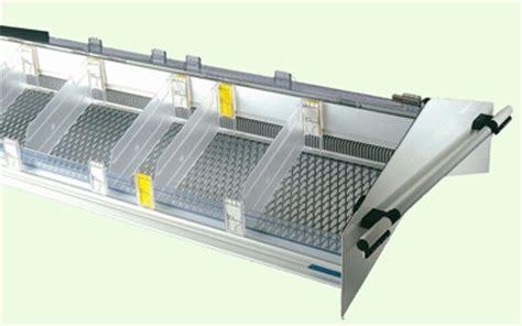 Drawer Divider System by X Series V Shape Pharmacy Drawers