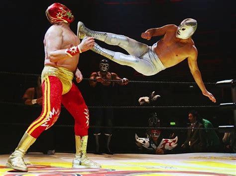 Imagenes De Luchas Libres | gu 237 a para novatos para ir a las luchas fin de semana