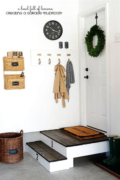 ways to organize a garage 30 creative ways to organize your garage