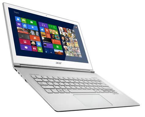 Laptop Acer Aspire S5 13 Inch Ultrabook acer aspire s7 un ultrabook 224 233 cran tactile