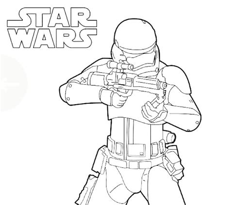 lego stormtrooper coloring page 90 star wars storm trooper coloring page